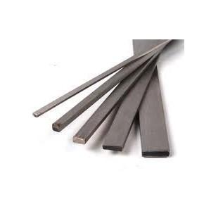 Flat Mild Steel Plain 100mmx10mm