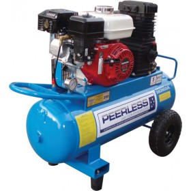 Air Compressor Petrol P17