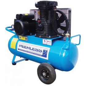 Air Compressor Electric P17 Belt Drive