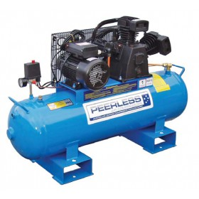 Air Compressor High Pressure Fat Boy