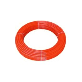 Pex Pipe Red 16mmx50mt Hot Water