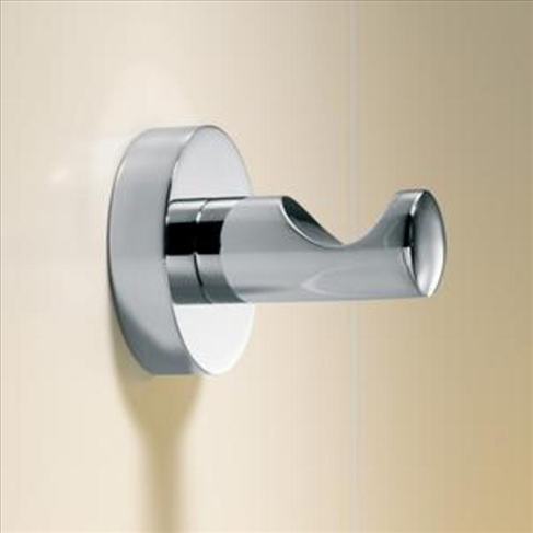 Cosmo Robe Hook Chrome