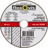 Cutting Disc Aluminium 100x16mm