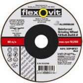 Grinding Disc Aluminium 100x6x16mm