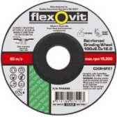 Grinding Disc Masonry 100x6x16mm