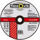 Grinding Disc Metal 115x6x22mm