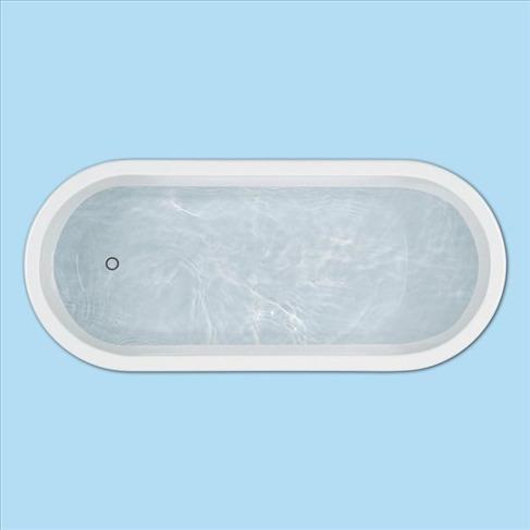 Bath Classic 1700mm