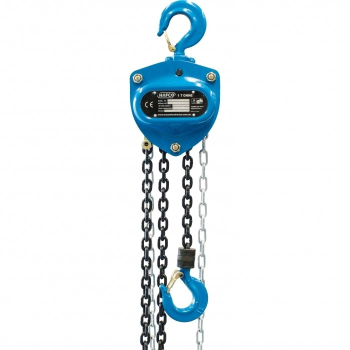 1 Tonne Chain Block